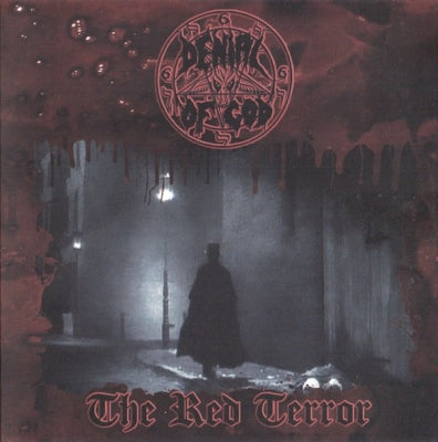 DENIAL OF GOD - The Red Terror