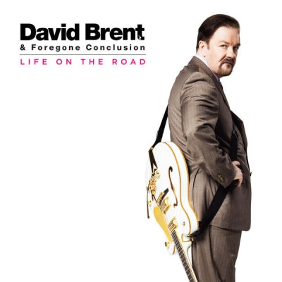 DAVID BRENT & FOREGONE CONCLUSION - Life On The Road