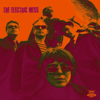THE ELECTRIC MESS - The Electric Mess