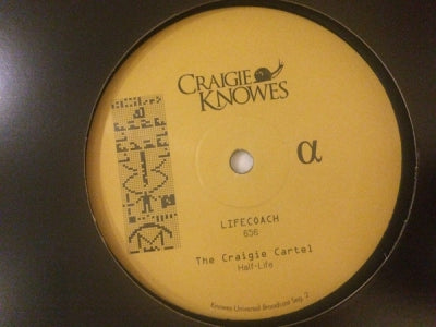 LIFECOACH / THE CRAIGIE CARTEL / DJCJ / YOUR PLANET IS NEXT - Knowes Universal Broadcast (Seg. 2)
