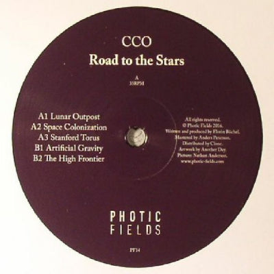 CCO - Road To The Stars