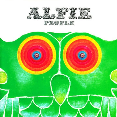ALFIE - People