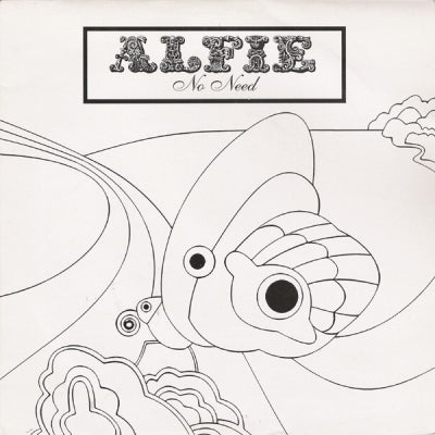 ALFIE - No Need