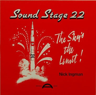 NICK INGMAN - Sound Stage 22: Sky's The Limit