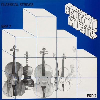 ALEC GOULD / JEREMY LUBBOCK - Classical Strings