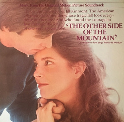 CHARLES FOX - The Other Side Of The Mountain- Music From The Original Motion Picture Soundtrack