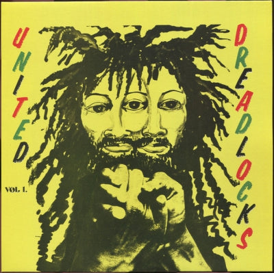 VARIOUS ARTISTS - United Dreadlocks Vol. 1