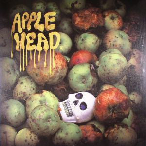 APPLEHEAD (ANDY VOTEL). - Applehead's Rache