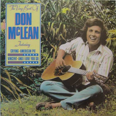 DON MCLEAN - The Very Best of...