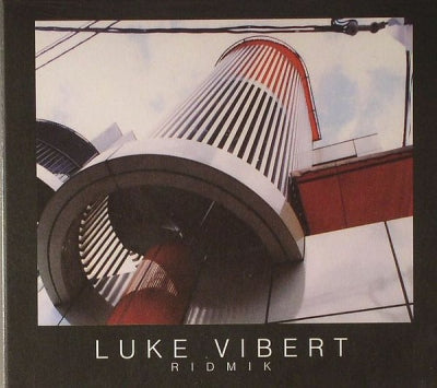 LUKE VIBERT - Ridmik