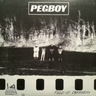 PEGBOY - Field Of Darkness / Walk On By