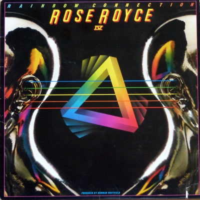 ROSE ROYCE - Rainbow Connection IV