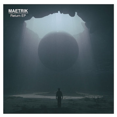 MAETRIK - Return EP