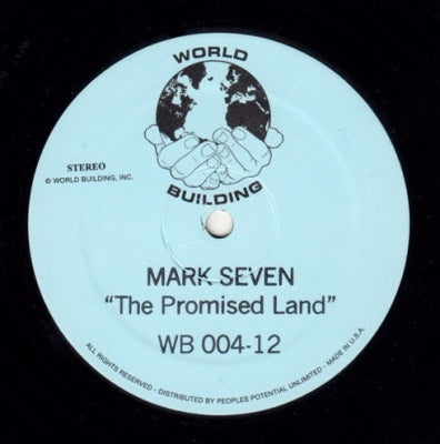 MARK SEVEN - The Promised Land