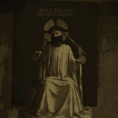 HELL MILITIA - Jacob's Ladder