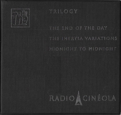 THE THE - Radio Cinéola Trilogy