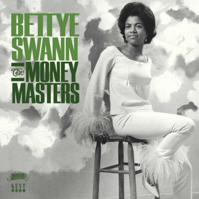 BETTYE SWANN - The Money Masters