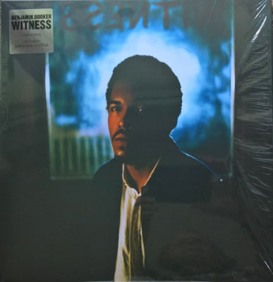 BENJAMIN BOOKER - Witness