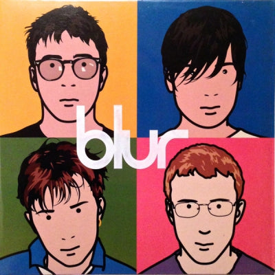 BLUR - The Best Of...