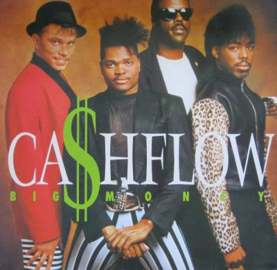CA$HFLOW  - Big Money