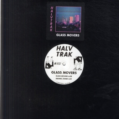 HALVTRAK - Glass Movers