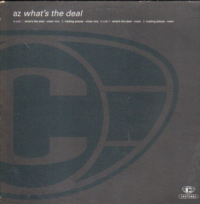 AZ - What's The Deal