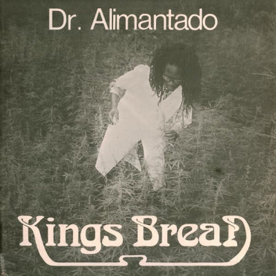 DR. ALIMANTADO - Kings Bread