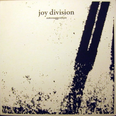 JOY DIVISION - Autosuggestion