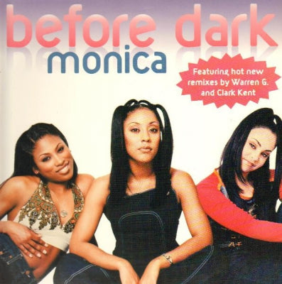 BEFORE DARK - Monica