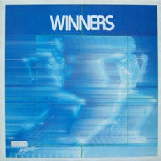 RICHARD HARVEY - Winners