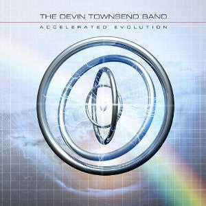 DEVIN TOWNSEND BAND - Accelerated Evolution