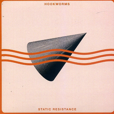 HOOKWORMS - Static Resistance