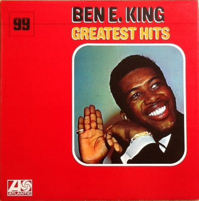 BEN E. KING - Greatest Hits