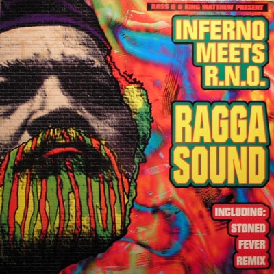 BASS D & KING MATTHEW PRESENT INFERNO - Ragga Sound