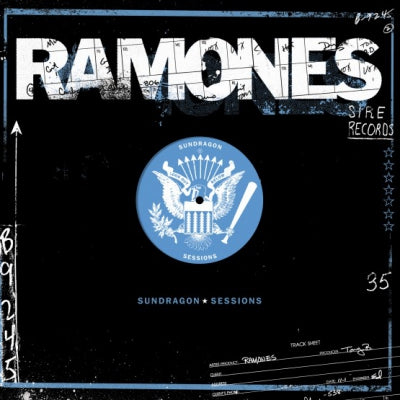 RAMONES - Sundragon Sessions