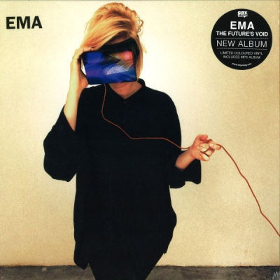 EMA - The Future's Void