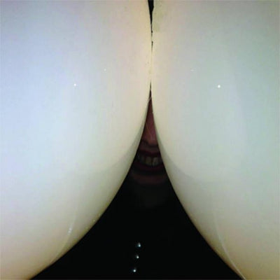 DEATH GRIPS - Bottomless Pit