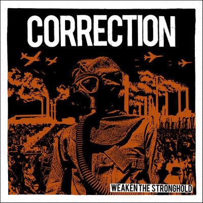 CORRECTION - Weaken The Stronghold