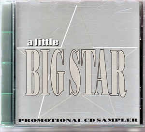 BIG STAR - A Little Big Star