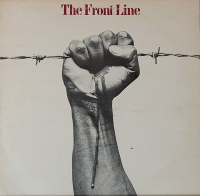VARIOUS ARTISTS - The Front Line