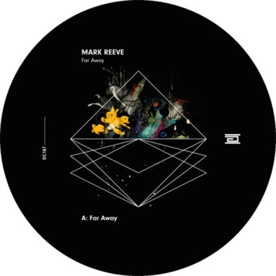 MARK REEVE - Far Away