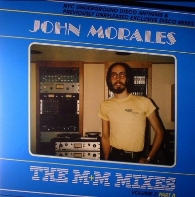 VARIOUS - John Morales The M+M Mixes Vol. 2 Part B