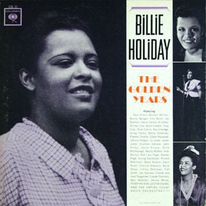 BILLIE HOLIDAY - The Golden Years Volume One