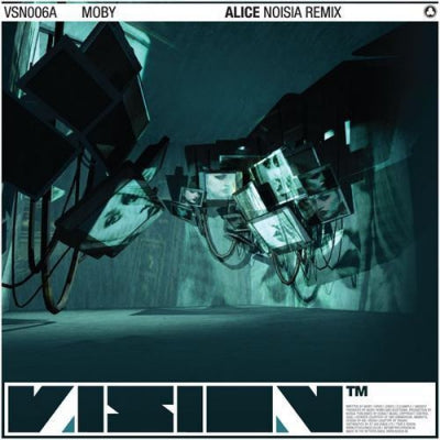 MOBY - Alice (Noisia Remixes)