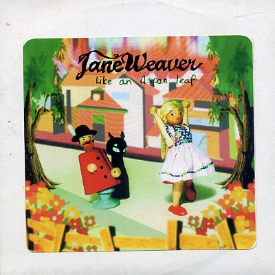 JANE WEAVER - Like An Aspen Leaf Album Sampler