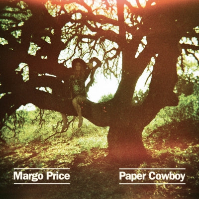 MARGO PRICE - Paper Cowboy / Good Luck