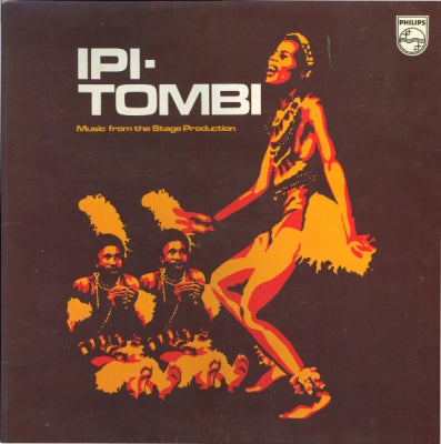IPI-TOMBI - Ipi-Tombi: Music From The Stage Production