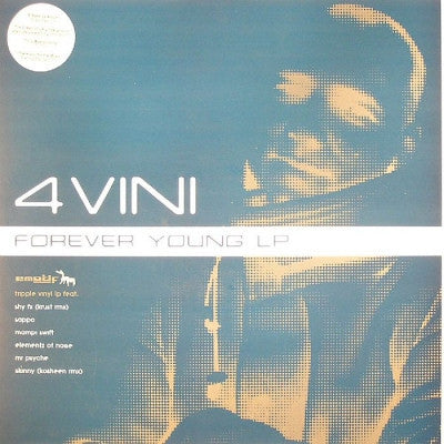 VARIOUS - 4 Vini - Forever Young LP