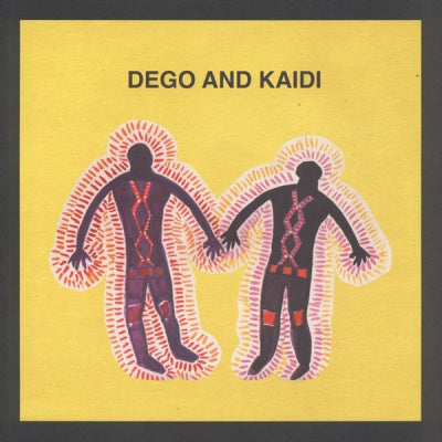 DEGO AND KAIDI - EP2