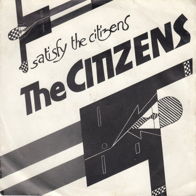 THE CITIZENS - Satisfy The Citizens